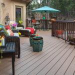 wood deck builder toronto
