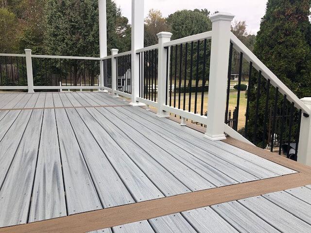 composite deck toronto