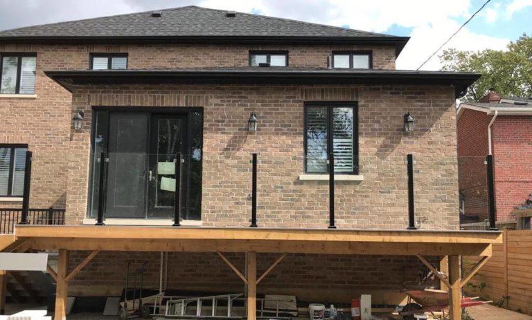deck builders richmond hill
