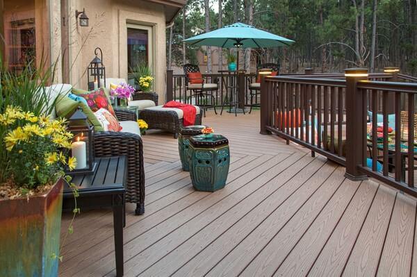 deck builders vaughan