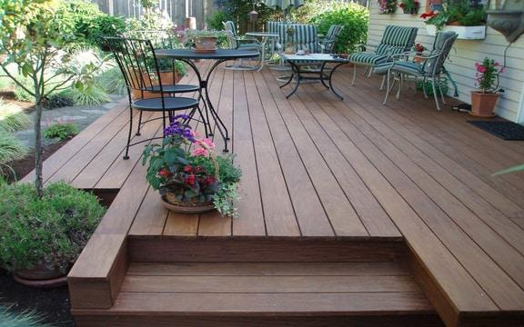 deck builders Scarborough