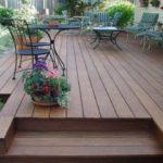 ipe wood deck toronto