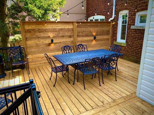 deck builders barrie